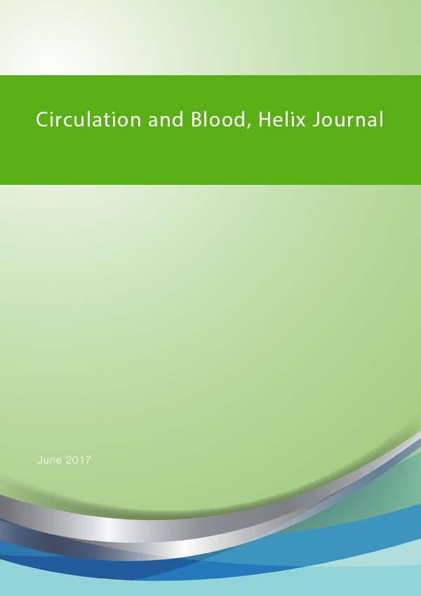 Circulation and Blood Helix Journal