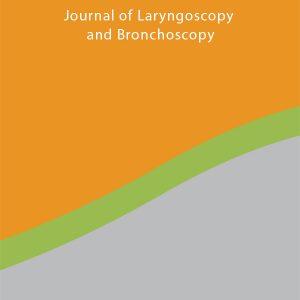 Journal of Laryngoscopy and Bronchoscopy