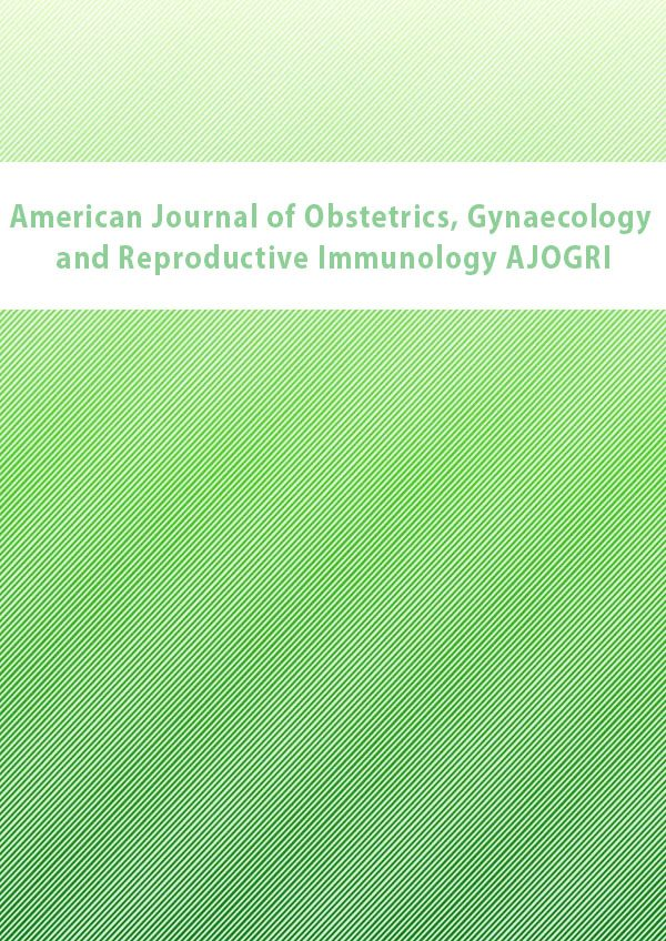 American Journal of Obstetrics Gynaecology and Reproductive Immunology AJOGRI
