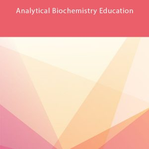 Analytical Biochemistry Education