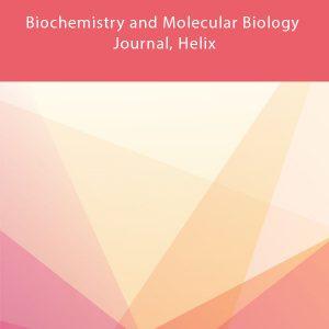 Biochemistry and Molecular Biology Journal Helix