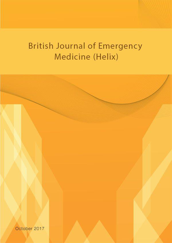 British Journal of Emergency Medicine Helix