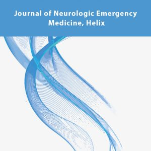 Journal of Neurologic Emergency Medicine Helix
