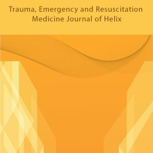 Trauma Emergency and Resuscitation Medicine Journal of Helix